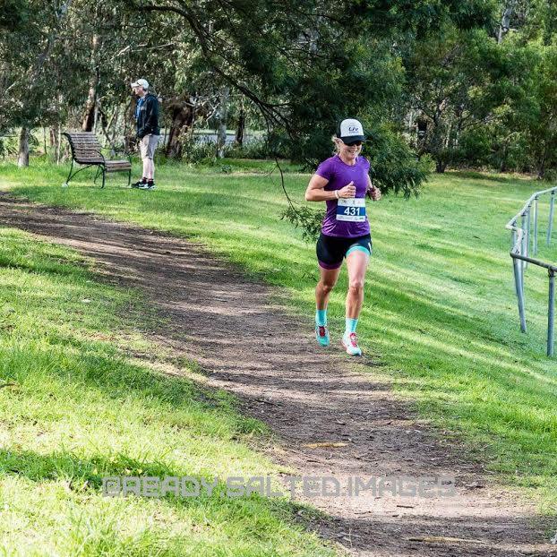 Can I still call myself a triathlete?