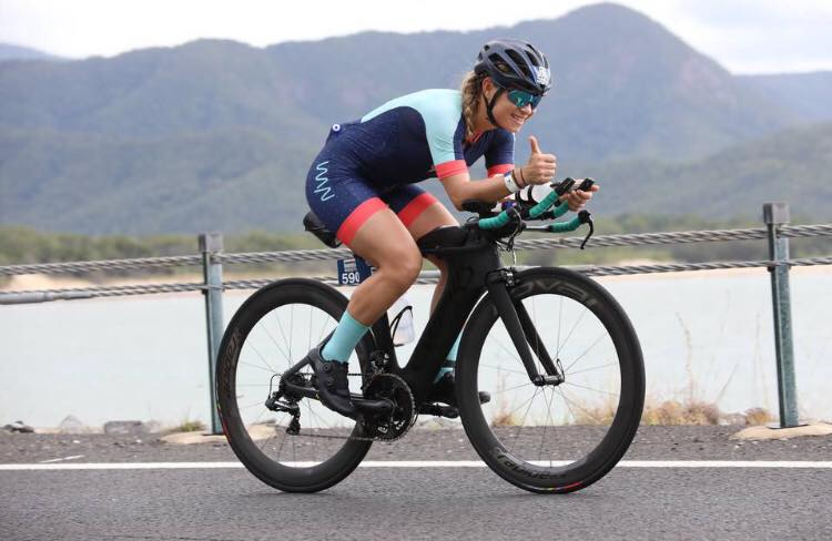 IRONMAN CAIRNS Nekite Krog: Unfinished business