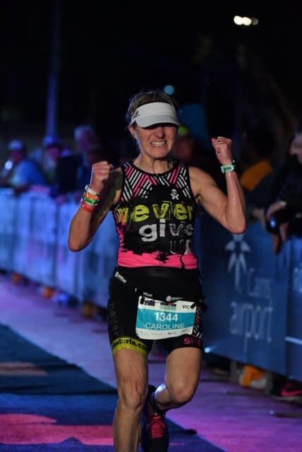 IN FOCUS: Ironman Cairns