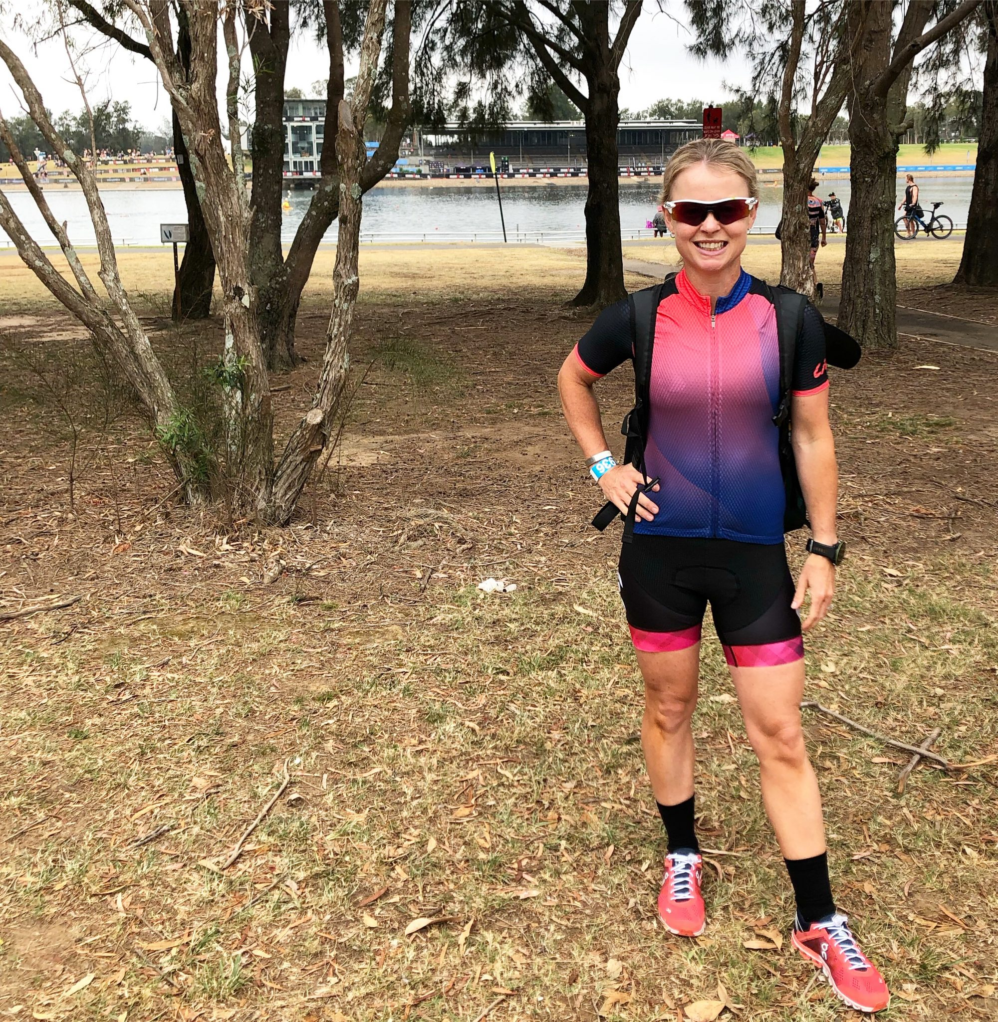 Athlete in Profile: Sarah Mulkearns (Grove)