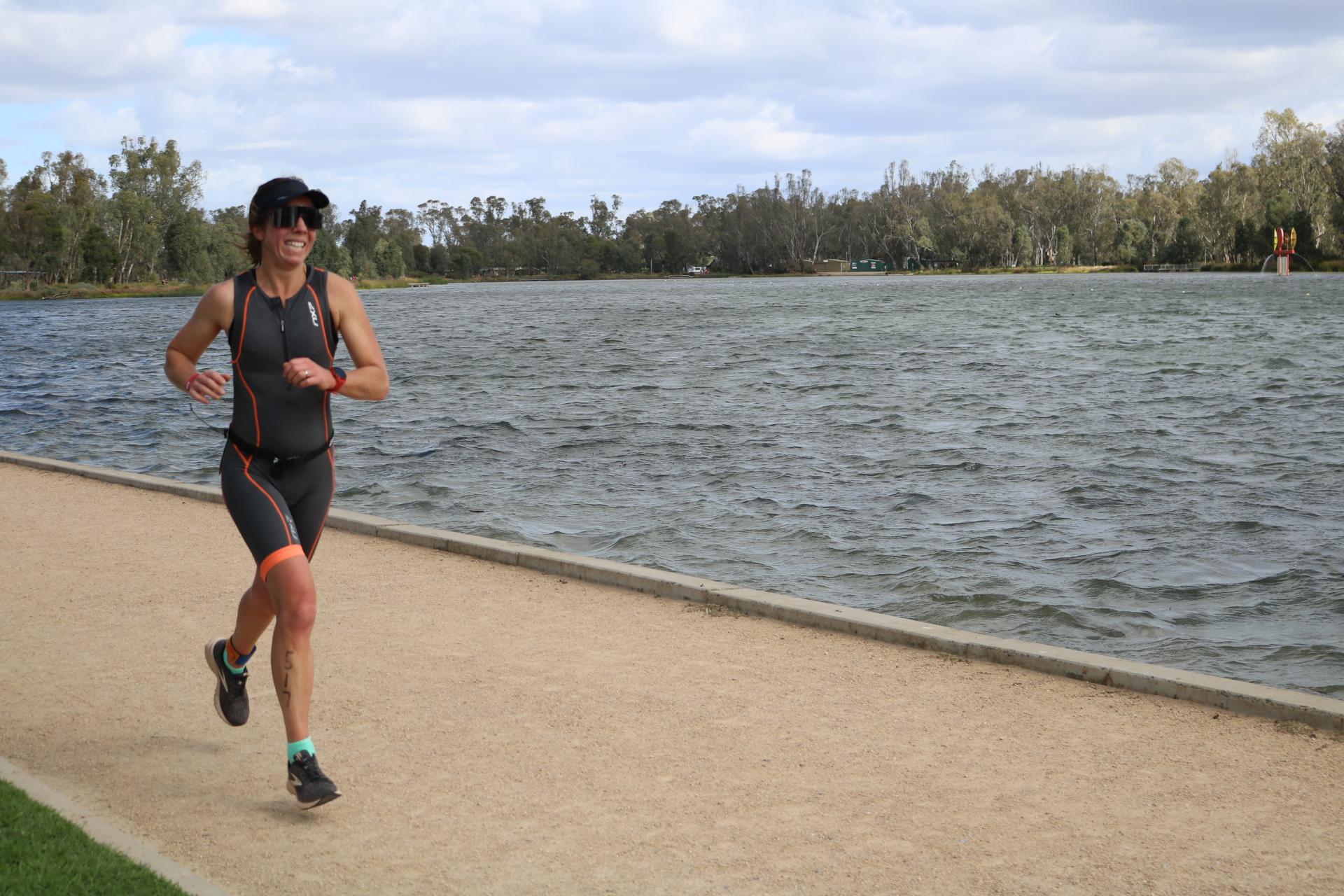 Athlete In Profile: Sardie Edgar