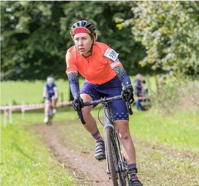 Athlete in Profile: Louise Organ
